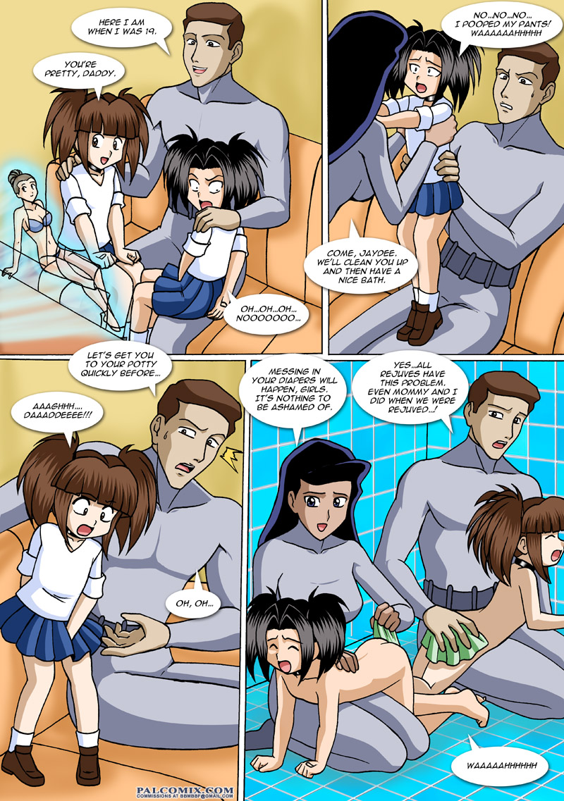 Anal spanking stories
