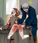 Dieingcity's & Arkham-Insanity's Hetalia - Not Good Enough!