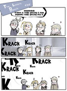 Dieingcity's Hetalia - Smack Down - The Losers Bench #3