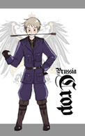 Arkham-Insanity's Hetalia - Prussia and his Crop