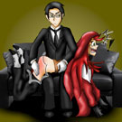 Zani's Black Butler - Grell just learned...