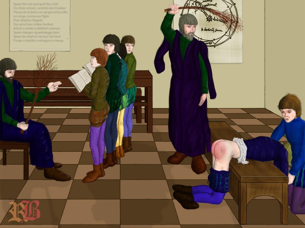 male spanking websites