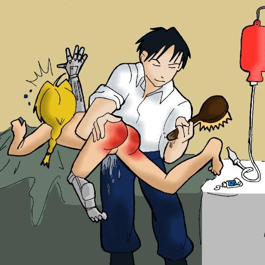 Boy spank ru