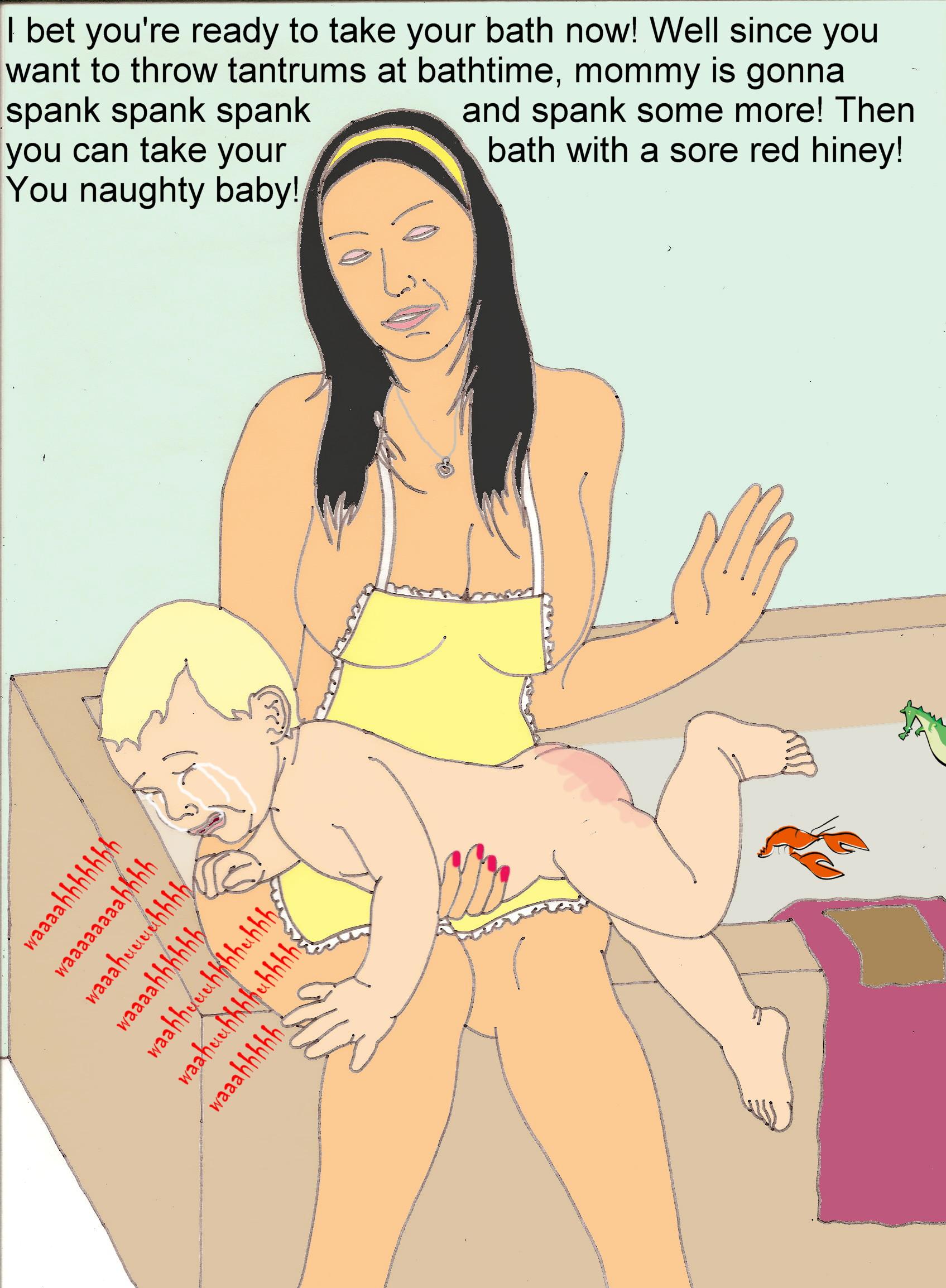 lesbian mom seducing young